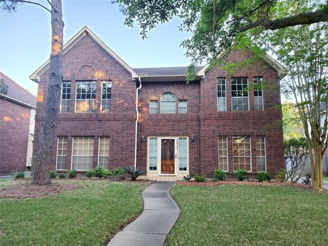 2827 Double Lake Drive, Missouri City, TX 77459 (MLS #29935713) :: Connect Realty