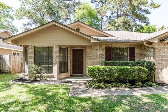 2911 Creek Manor Drive, Kingwood, TX 77339 (MLS #29936894) :: Green Residential