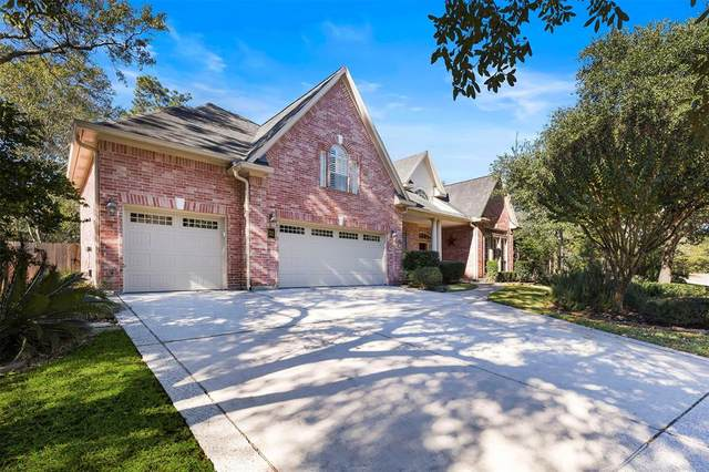 31 Orchard Pines Place, The Woodlands, TX 77382 (MLS #29941574) :: Giorgi Real Estate Group