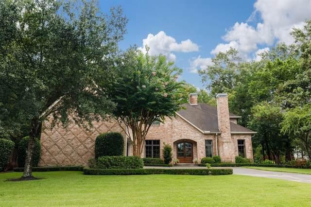 1117 River Bend Drive, Hunters Creek Village, TX 77063 (MLS #29941775) :: The Property Guys