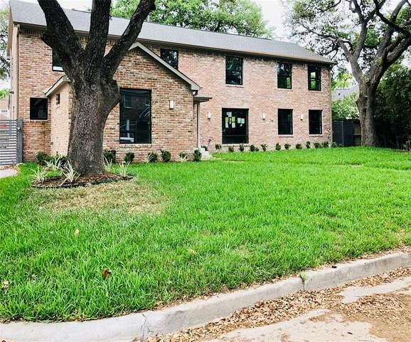 3209 Shenandoah Street, Houston, TX 77021 (MLS #29943507) :: CORE Realty