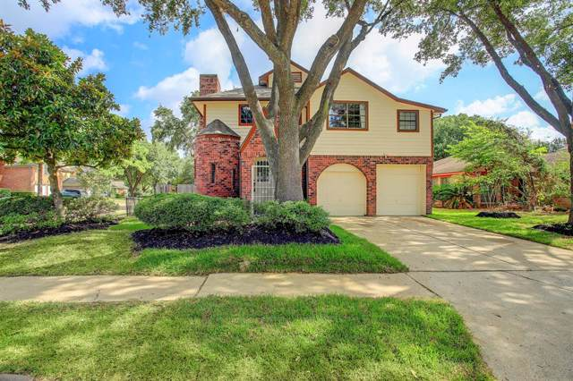 10326 Brickyard Court, Houston, TX 77041 (MLS #29943720) :: Caskey Realty