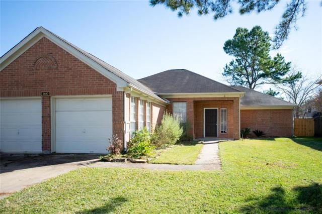 3610 Banks Run Lane, Katy, TX 77449 (MLS #29943929) :: Texas Home Shop Realty