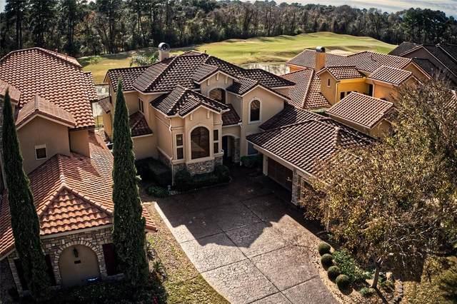 16123 Villa Fontana Way, Houston, TX 77068 (MLS #29947487) :: The Freund Group