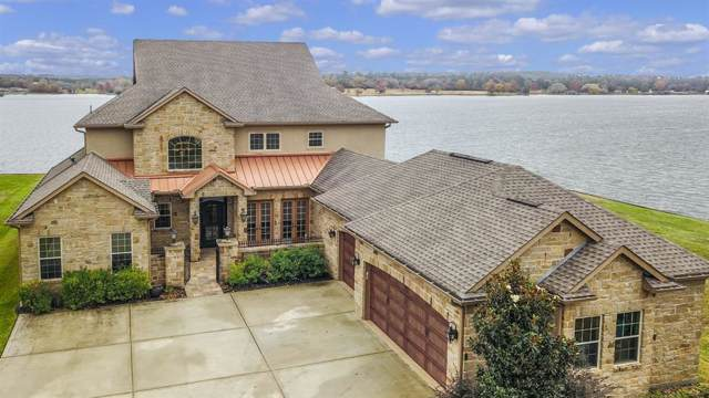 12547 St Peter Court, Willis, TX 77318 (MLS #29950101) :: The Home Branch