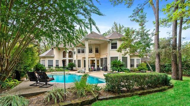 22 Snow Pond Place, The Woodlands, TX 77382 (MLS #29951360) :: NewHomePrograms.com LLC