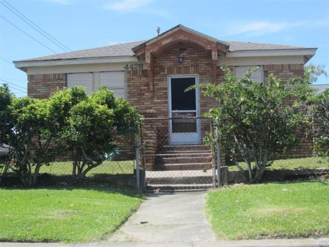 4428 Avenue R 1/2, Galveston, TX 77550 (MLS #29951811) :: JL Realty Team at Coldwell Banker, United