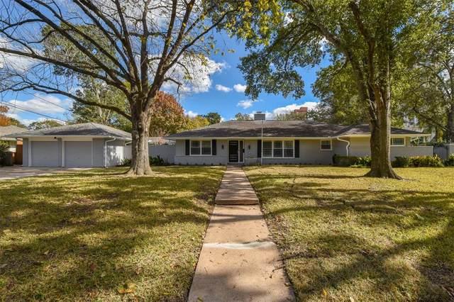 2219 Stoney Point Street, Houston, TX 77056 (MLS #29955147) :: The Property Guys