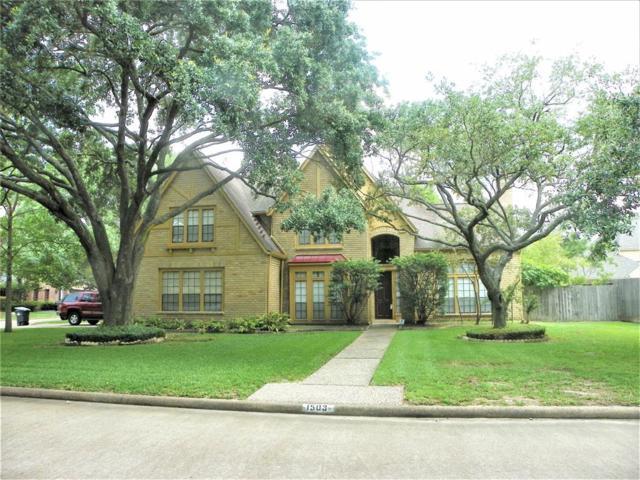 1503 Shillington Drive, Katy, TX 77450 (MLS #29955955) :: Texas Home Shop Realty