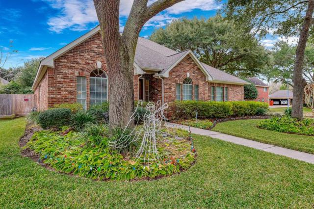2015 Southern Place, Richmond, TX 77406 (MLS #29957821) :: The SOLD by George Team