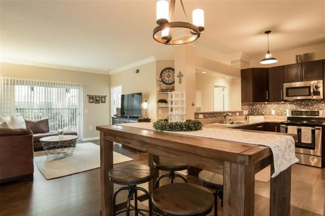 3231 Allen Parkway #1103, Houston, TX 77019 (MLS #29958270) :: REMAX Space Center - The Bly Team