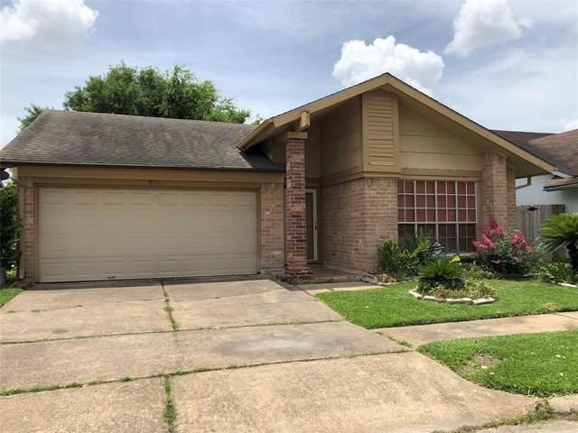 11307 Bayou Place Lane, Houston, TX 77099 (MLS #29960711) :: Guevara Backman