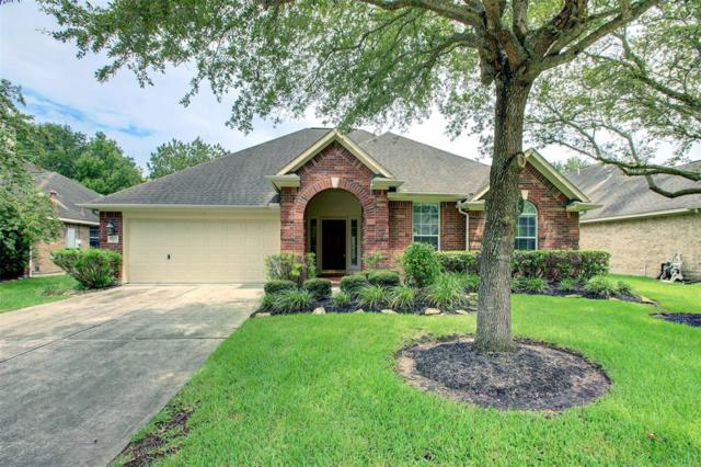 2115 Emerald Cove Drive, League City, TX 77573 (MLS #29963055) :: Connect Realty