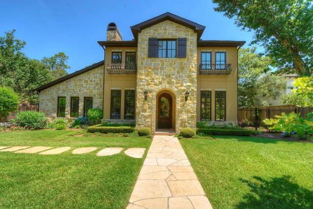 11826 Bayhurst Drive, Bunker Hill Village, TX 77024 (MLS #29963184) :: Giorgi Real Estate Group