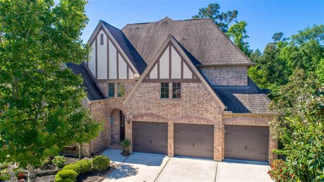 75 S Almondell Circle, The Woodlands, TX 77354 (MLS #29968331) :: Giorgi Real Estate Group