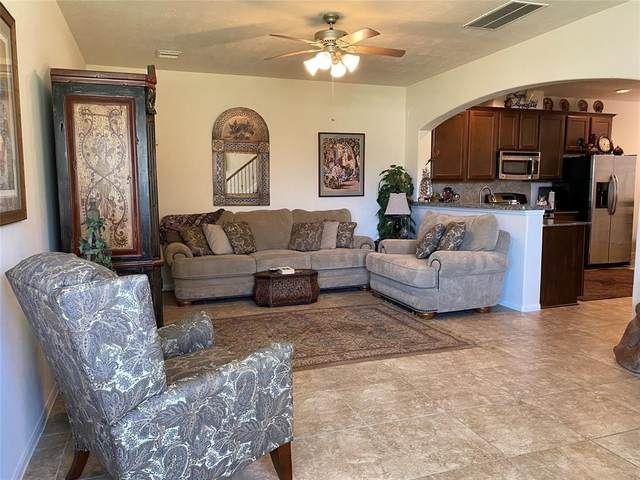8521 Sunset Loch Drive, Spring, TX 77379 (MLS #29968408) :: Texas Home Shop Realty