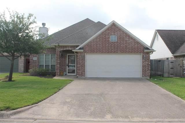 2606 Louisa Court, Bryan, TX 77802 (MLS #29969678) :: Texas Home Shop Realty