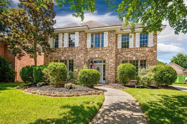 5306 Hickory Village Drive, Kingwood, TX 77345 (MLS #29971502) :: Magnolia Realty