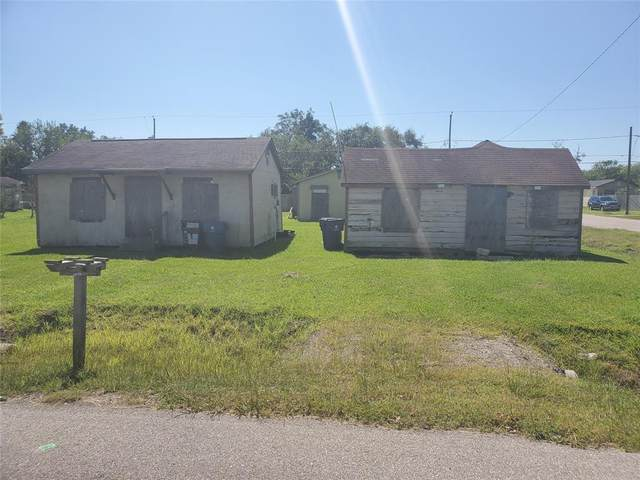 103 S Avenue D, Freeport, TX 77541 (MLS #29971760) :: Connect Realty