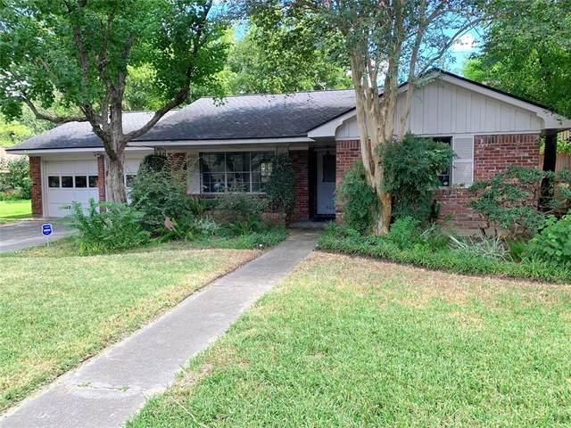 4538 Hummingbird Street, Houston, TX 77035 (MLS #29971763) :: All Cities USA Realty