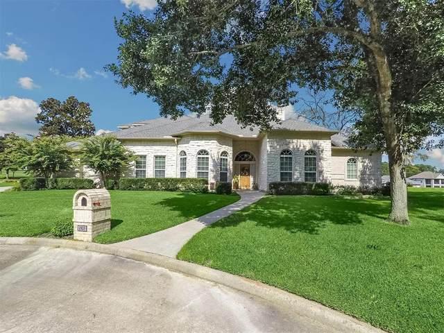 262 Springs Edge Drive, Conroe, TX 77356 (MLS #29977531) :: TEXdot Realtors, Inc.