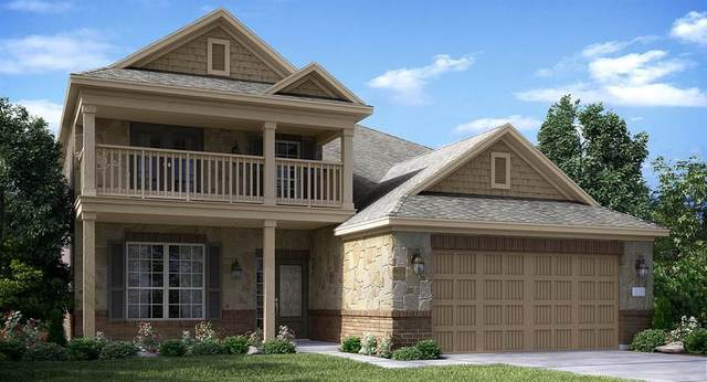 19254 Red Cascade Court, Tomball, TX 77377 (MLS #29979555) :: The Parodi Team at Realty Associates