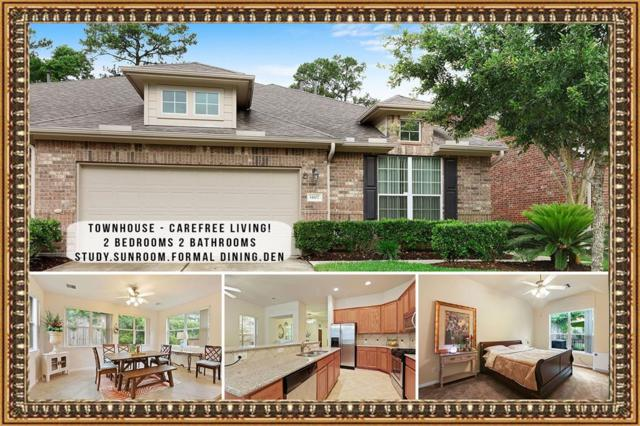 14107 W Boulder Cliff Lane, Humble, TX 77396 (MLS #29983367) :: Connect Realty