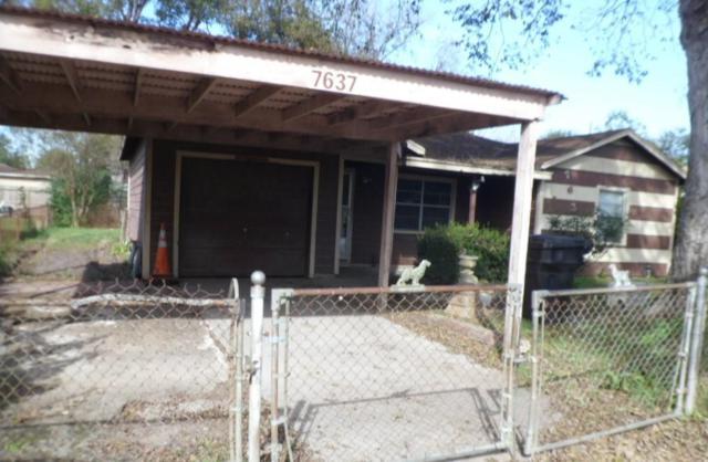 7637 Delavan Drive, Houston, TX 77028 (MLS #29986989) :: Connect Realty