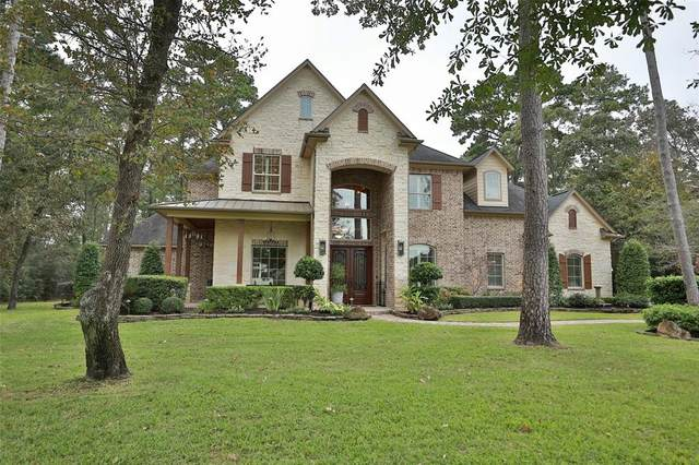 29335 Village Ridge Ct, Magnolia, TX 77355 (MLS #2999061) :: Giorgi Real Estate Group