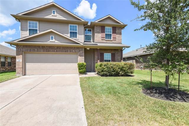 306 Hawks View Drive, La Marque, TX 77568 (MLS #29995647) :: The SOLD by George Team