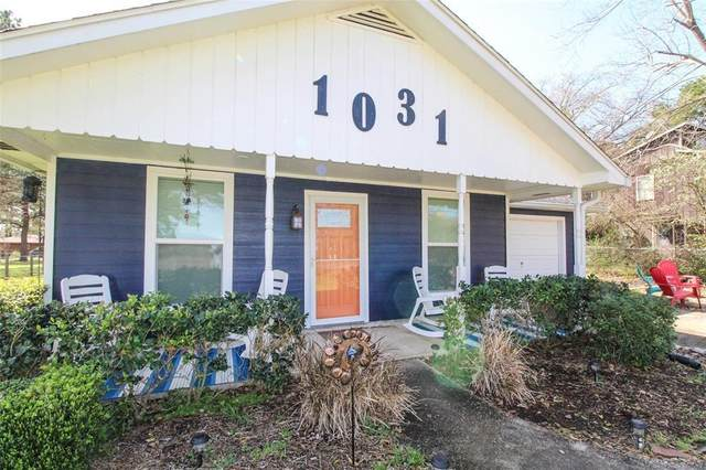 1031 Indian Hill Boulevard, Livingston, TX 77351 (MLS #29995832) :: CORE Realty