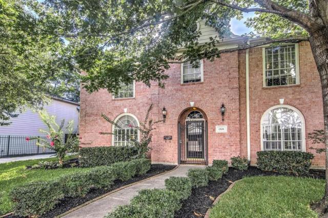 1508 Sandman Street, Houston, TX 77007 (MLS #29997241) :: Krueger Real Estate