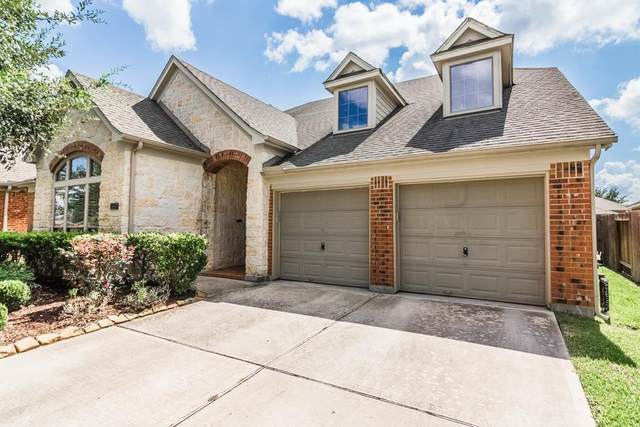26507 Clear Mill Lane, Katy, TX 77494 (MLS #29998736) :: Giorgi Real Estate Group