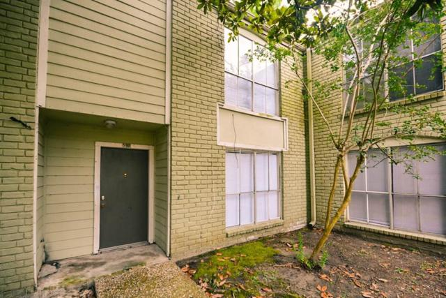 6200 W Tidwell Road #1709, Houston, TX 77092 (MLS #2999913) :: REMAX Space Center - The Bly Team