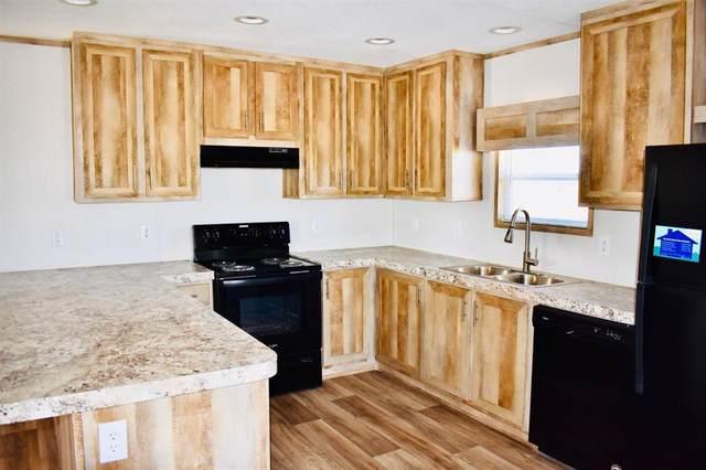 8860 County Road 273, East Bernard, TX 77435 (MLS #3000101) :: Lerner Realty Solutions