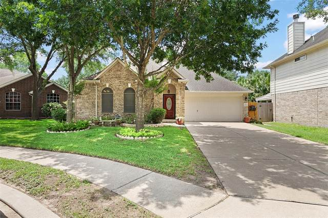 10630 Lonesome Dove Trail, Houston, TX 77095 (MLS #30001821) :: Connect Realty