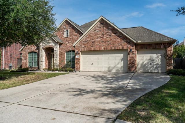 2126 Trinity Manor Lane, Richmond, TX 77469 (MLS #30005976) :: The SOLD by George Team