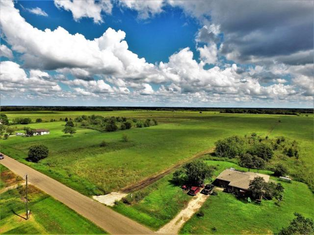 0 County Rd 227, Hungerford, TX 77448 (MLS #30006566) :: The Parodi Team at Realty Associates