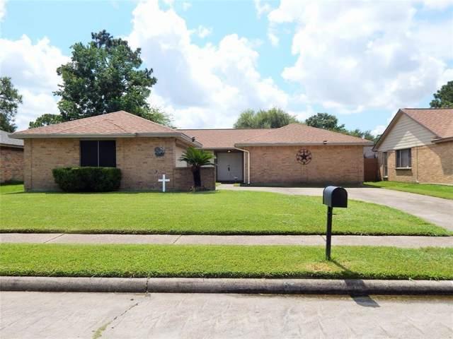 4210 Shawnee Street, Baytown, TX 77521 (MLS #30006732) :: Texas Home Shop Realty