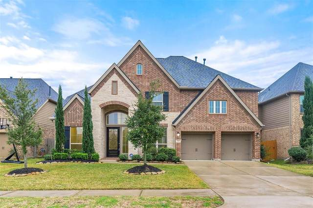 27807 Colonial Point Drive, Katy, TX 77494 (MLS #30011066) :: The Home Branch