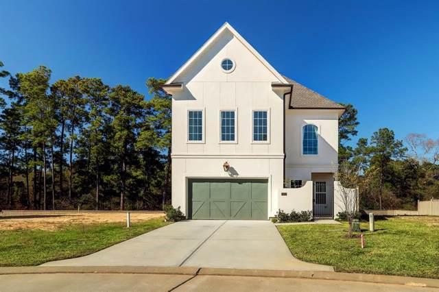 25202 Calhoun Creek Drive, The Woodlands, TX 77380 (MLS #30011263) :: Texas Home Shop Realty