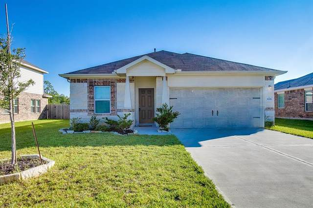 3006 Ruby Drive, Texas City, TX 77591 (MLS #3001180) :: The Bly Team