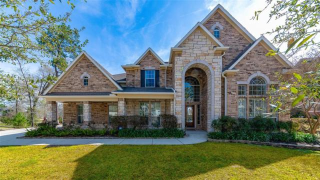 3008 Bentwater Drive, Montgomery, TX 77356 (MLS #3001298) :: Fairwater Westmont Real Estate