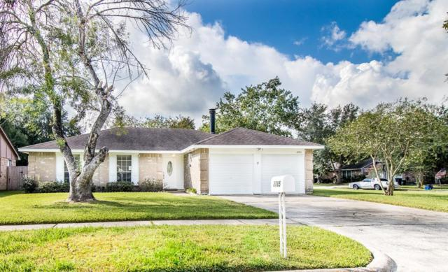 2785 Tallowood Drive, League City, TX 77573 (MLS #30014162) :: Texas Home Shop Realty