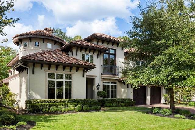 11 Karsten Creek Court, The Woodlands, TX 77389 (MLS #3001498) :: The Home Branch