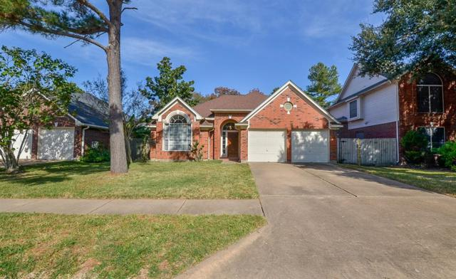 7927 Park Hollow Court, Houston, TX 77095 (MLS #30017686) :: Giorgi Real Estate Group