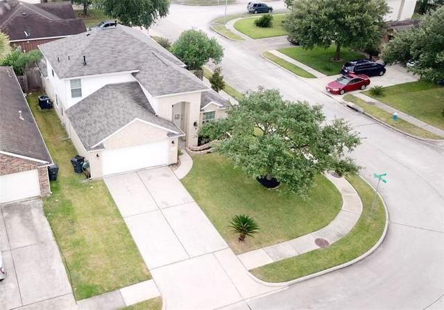 20906 Ridge Glen Court, Houston, TX 77073 (MLS #30018915) :: The Heyl Group at Keller Williams