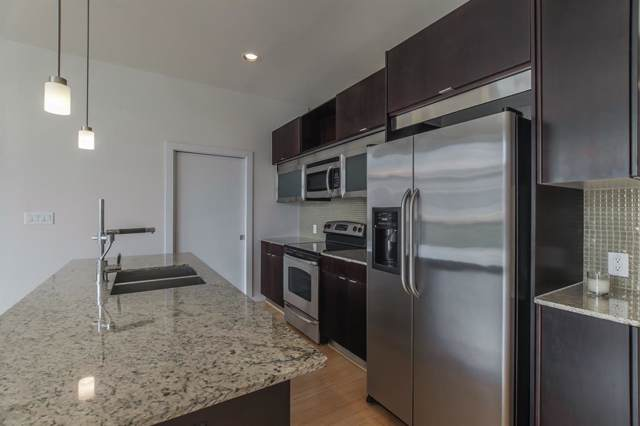 1406 Columbus Street #203, Houston, TX 77019 (MLS #30019061) :: The Heyl Group at Keller Williams