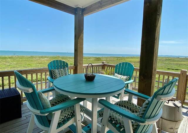831 S Monkhouse Drive, Crystal Beach, TX 77650 (MLS #30022089) :: Bray Real Estate Group