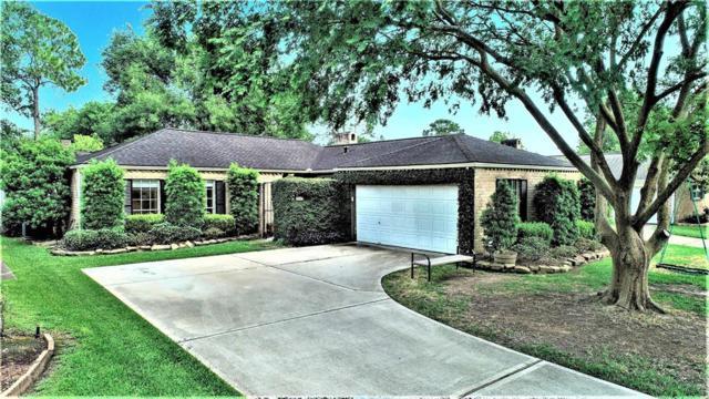 2219 Cherry Bend Drive Drive, Houston, TX 77077 (MLS #30026829) :: Texas Home Shop Realty